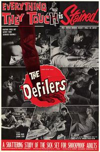 The Defilers - 27 x 40 Movie Poster - Style A