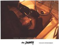 The Demon - 11 x 14 Movie Poster - Style D