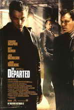 The Departed - 27 x 40 Movie Poster - Style C