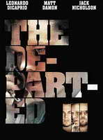 The Departed - 27 x 40 Movie Poster - Style I