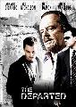 The Departed - 27 x 40 Movie Poster - Style L