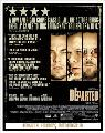 The Departed - 27 x 40 Movie Poster - Style O