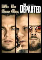 The Departed - 27 x 40 Movie Poster - Style P