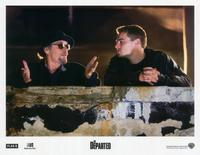 The Departed - 11 x 14 Movie Poster - Style F