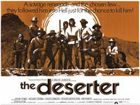The Deserter - 11 x 14 Movie Poster - Style A