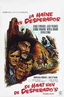 The Desperados - 11 x 17 Movie Poster - Belgian Style A