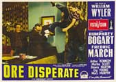 The Desperate Hours - 11 x 14 Movie Poster - Style G