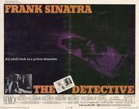 The Detective - 11 x 14 Movie Poster - Style A