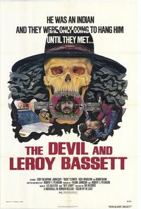 The Devil and Leroy Bassett - 11 x 17 Movie Poster - Style A