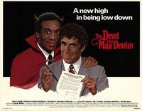 The Devil & Max Devlin - 11 x 14 Movie Poster - Style I