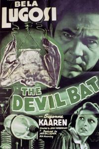 Devil Bat, The - 11 x 17 Movie Poster - Style A