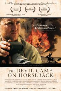 The Devil Came on Horseback - 11 x 17 Movie Poster - Style A