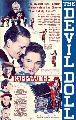 The Devil Doll - 11 x 17 Movie Poster - Style C