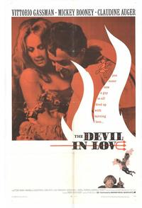Devil in Love - 11 x 17 Movie Poster - Style A