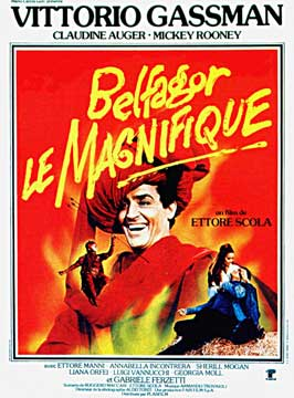 Devil in Love - 27 x 40 Movie Poster - French Style A
