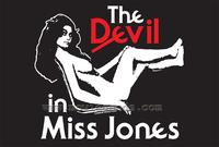 The Devil in Miss Jones - 43 x 62 Movie Poster - Bus Shelter Style B