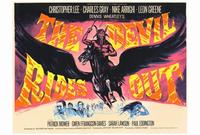 Devil Rides Out, The - 27 x 40 Movie Poster - Style A