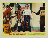 The Devil's Disciple - 11 x 14 Movie Poster - Style B