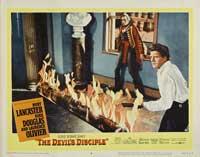 The Devil's Disciple - 11 x 14 Movie Poster - Style F