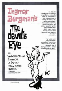The Devil's Eye - 27 x 40 Movie Poster - Style A