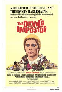 Devils Imposter - 27 x 40 Movie Poster - Style A