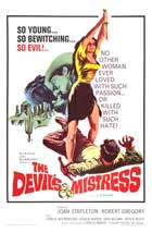 The Devil's Mistress