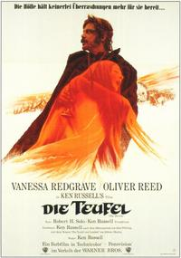 The Devils - 11 x 17 Movie Poster - German Style A