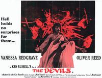 The Devils - 11 x 14 Movie Poster - Style H