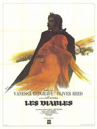 The Devils - 47 x 63 Movie Poster - French Style A