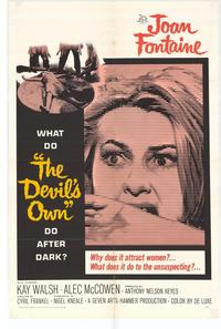 The Devils Own - 27 x 40 Movie Poster - Style C