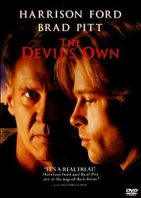 The Devil's Own - 27 x 40 Movie Poster - Style B