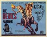 The Devil's Partner - 11 x 17 Movie Poster - Style B