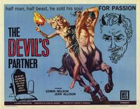 The Devil's Partner - 11 x 14 Movie Poster - Style A