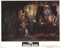 Devil's Rain - 11 x 14 Movie Poster - Style G