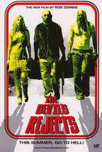 The Devils Rejects - 11 x 17 Movie Poster - Style B