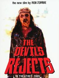 The Devils Rejects - 11 x 17 Movie Poster - Style A
