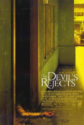 The Devils Rejects - 11 x 17 Movie Poster - Style C