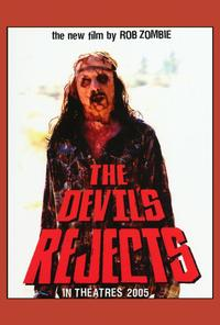The Devils Rejects - 27 x 40 Movie Poster - Style A
