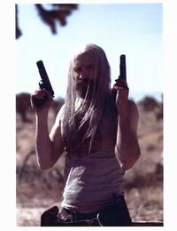 The Devils Rejects - 8 x 10 Color Photo #12