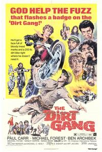 The Dirt Gang - 27 x 40 Movie Poster - Style A