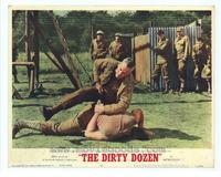 The Dirty Dozen - 11 x 14 Movie Poster - Style A