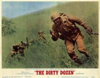 The Dirty Dozen - 11 x 14 Movie Poster - Style B