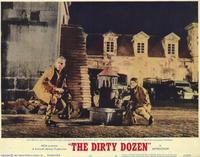 The Dirty Dozen - 11 x 14 Movie Poster - Style C