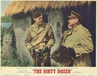 The Dirty Dozen - 11 x 14 Movie Poster - Style D