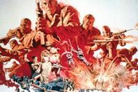 The Dirty Dozen - 8 x 10 Color Photo #13