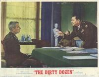 The Dirty Dozen - 11 x 14 Movie Poster - Style G