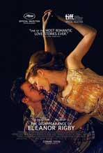 """The Disappearance of Eleanor Rigby"" Movie Poster"