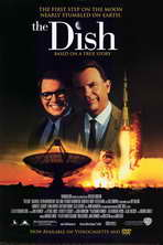 Dish, The - 11 x 17 Movie Poster - Style A