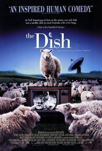 Dish, The - 27 x 40 Movie Poster - Style B