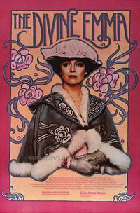 The Divine Emma - 27 x 40 Movie Poster - Style A